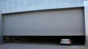 Commercial Garage Door Repair Pitt Meadows