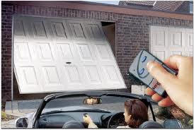 Garage Door Remotes Service Pitt Meadows
